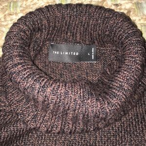 Sweaters - The Limited Turtleneck Sweater Size L